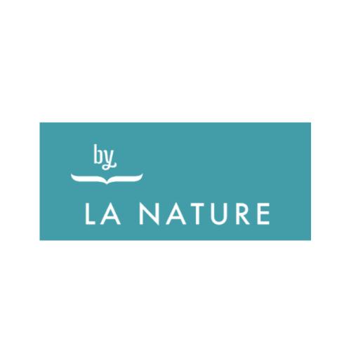 BY LA NATURE